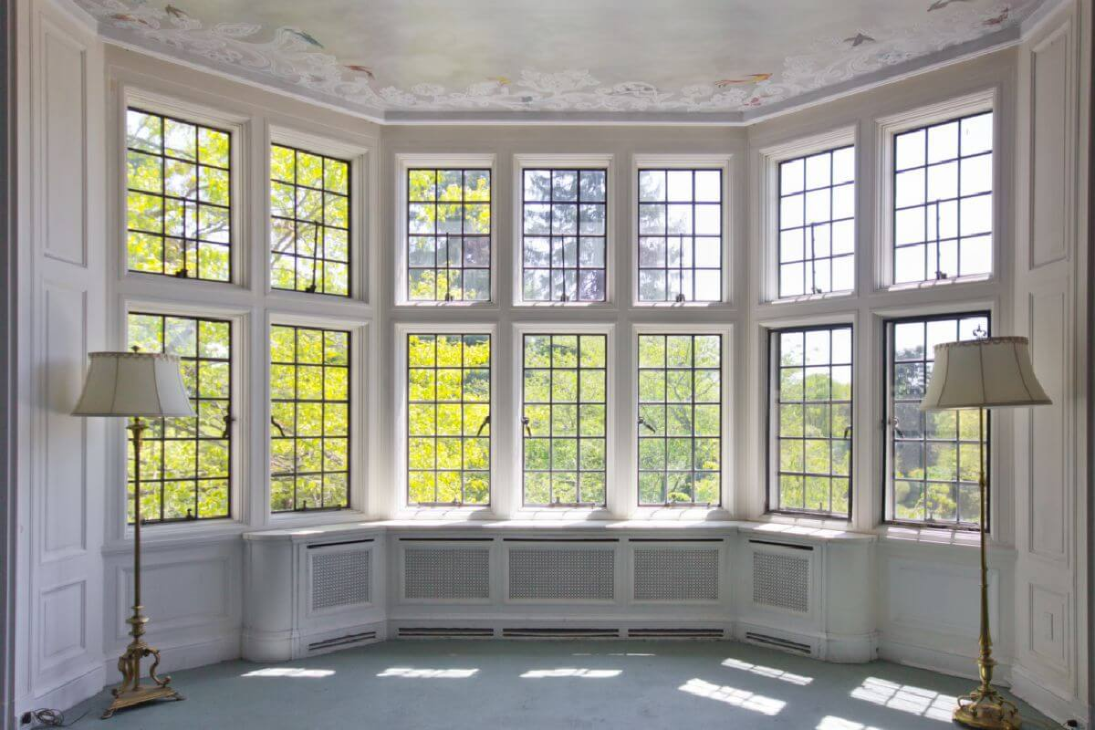 uPVC Bay Windows Manchester
