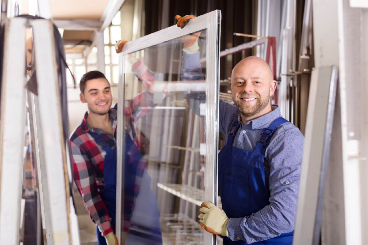 uPVC Window Manufacturers Manchester